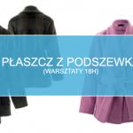 Płaszcz z podszewką (18h)
